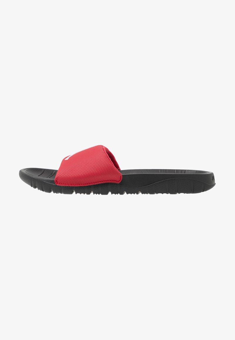 Jordan - BREAK SLIDE - Pool slides - black