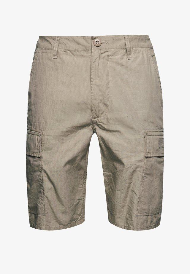 Shorts - army sand