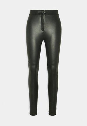 FREEMONT - Leggings - Trousers - black