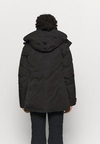 Superdry - EVEREST SNOW - Ski jacket - black - 3