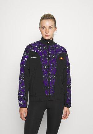 MISSANDEI TRACK - Training jacket - black
