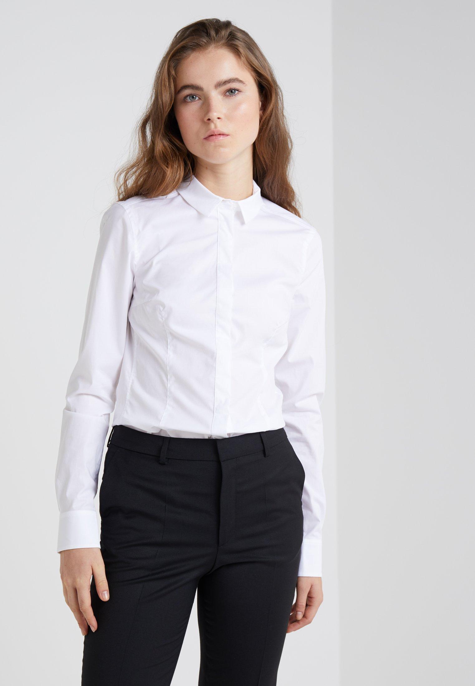 Women LIVY - Button-down blouse