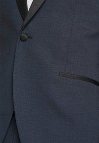 Isaac Dewhirst - FASHION TUX - Suit - dark blue - 7