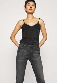 Guess - ULTRA CURVE POWER - Jeans Skinny Fit - hardha - 3