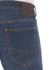 Lee - Slim fit jeans - dark - 3