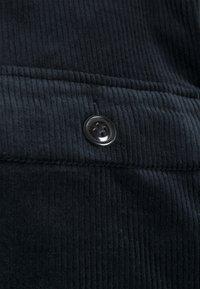 Samsøe Samsøe - WALTONES  - Summer jacket - sky captain - 4