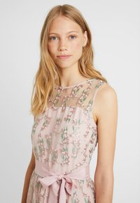 Esprit Collection - DAISY STEM - Cocktail dress / Party dress - old pink - 4
