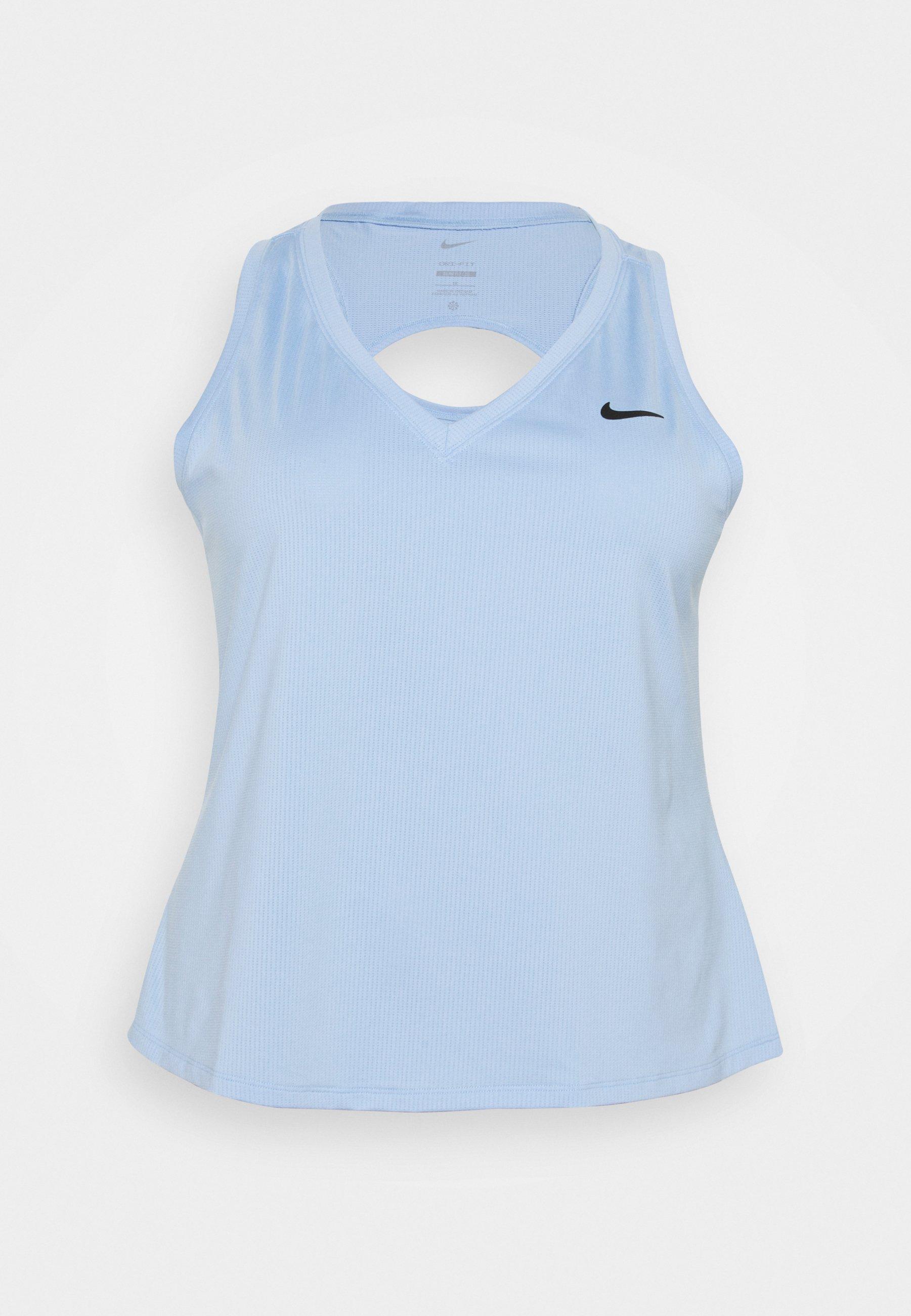 Femme VICTORY TANK PLUS - T-shirt de sport