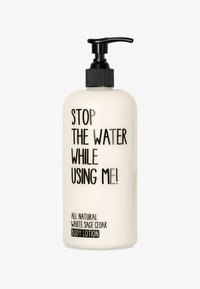 STOP THE WATER WHILE USING ME! - BODY LOTION 500ML - Moisturiser - white sage cedar - 0