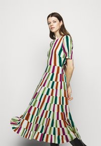 Diane von Furstenberg - ZADIE - Denní šaty - multicolor - 4