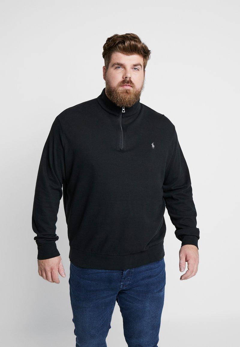 Polo Ralph Lauren Big & Tall - Long sleeved top - black