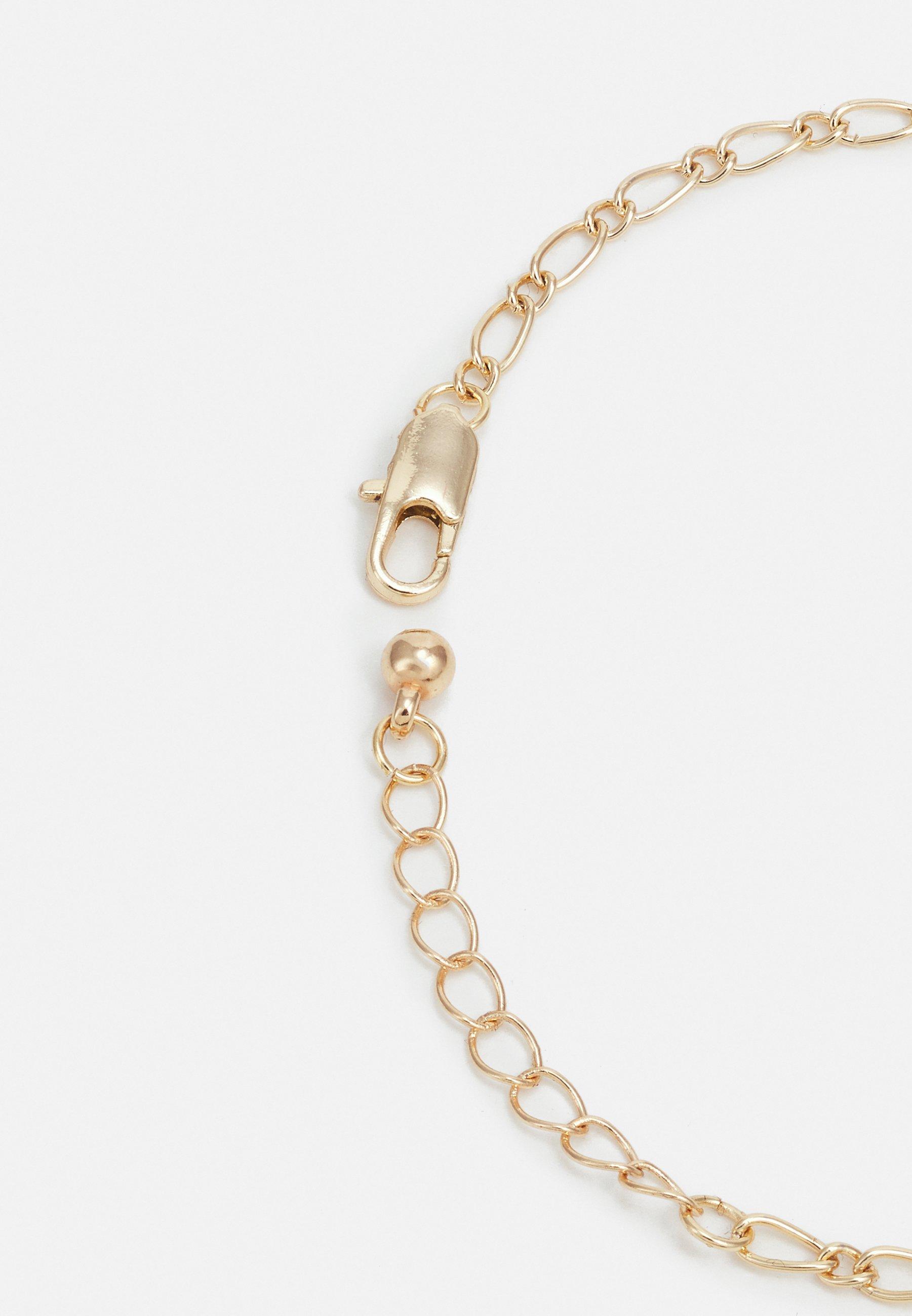 Femme PCMIMO BRACELET KEY 4 PACK - Bracelet