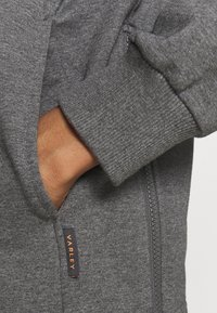 Varley - Sweater - forged iron marl - 3