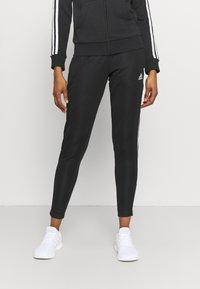 adidas Performance - Pantaloni sportivi - black - 0
