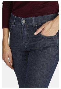 Angels - Slim fit jeans - stone blue denim - 3