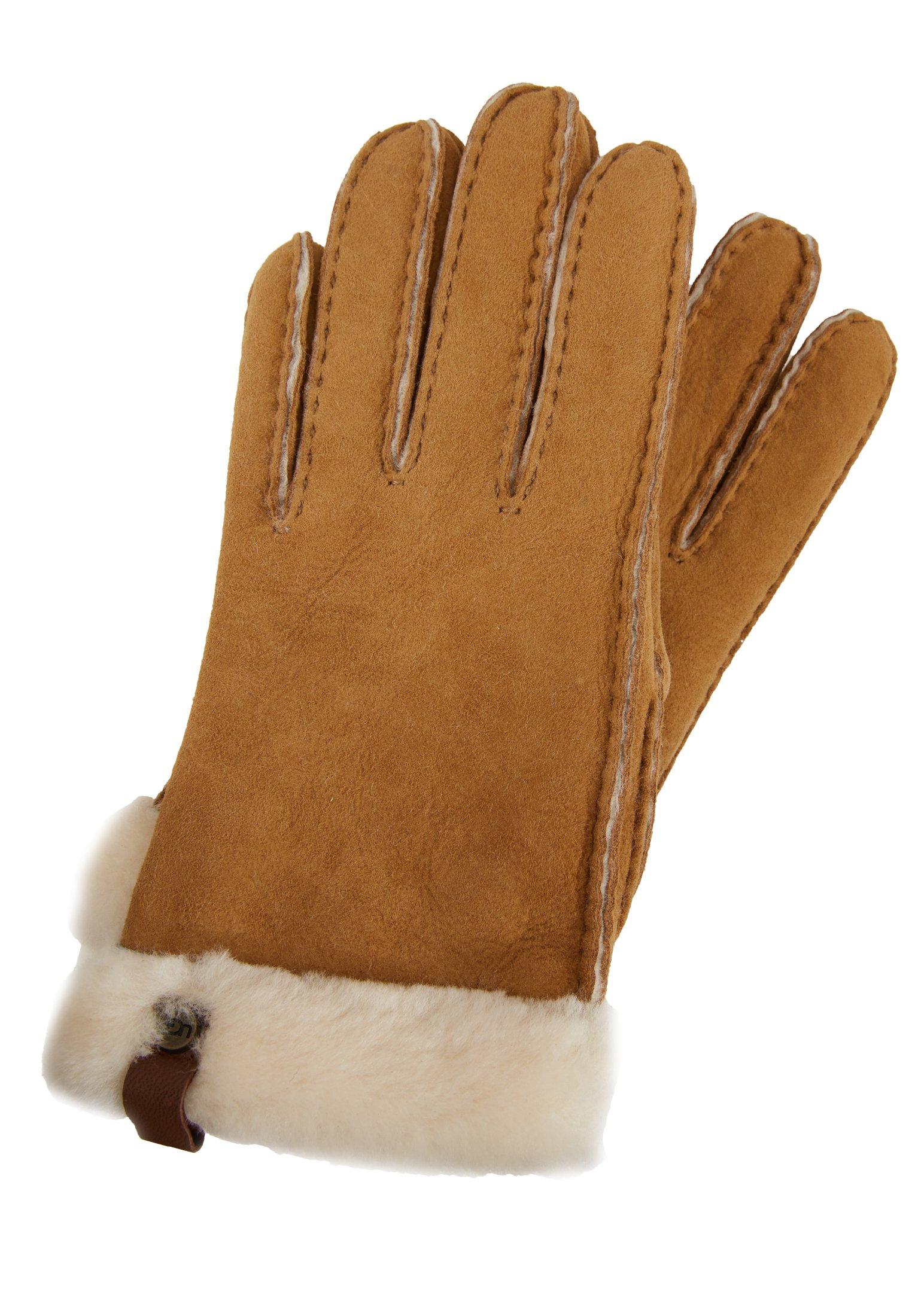 Women SHORTY GLOVE TRIM - Gloves