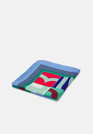 LOGO RUBYCUBE SQUARE - Foulard - multi-coloured