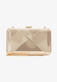Glamorous - CAO - Clutch - gold-coloured - 1