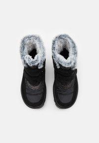 Superfit - FLAVIA - Winter boots - schwarz - 3