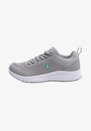 Sneakers laag - l.grey