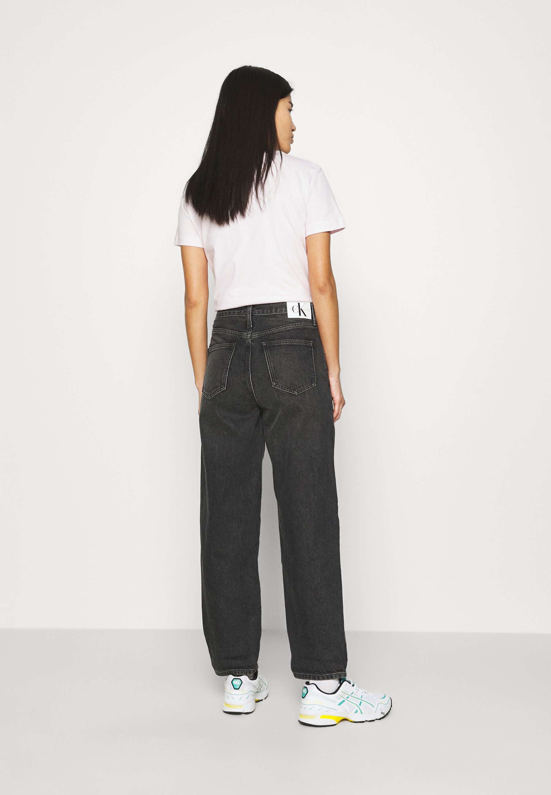 Women BAGGY JEAN - Relaxed fit jeans