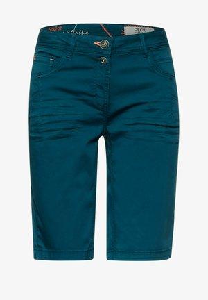 Shorts - deep lagoon blue