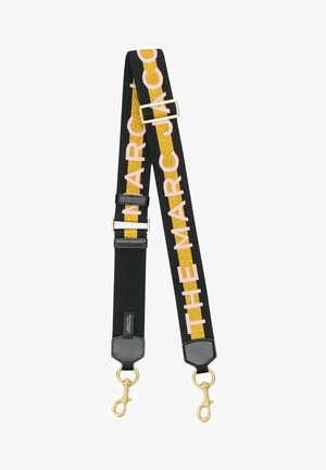 Andre accessories - yellow