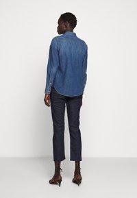 Lauren Ralph Lauren - ULTRA - Skjorte - bright medium was - 2