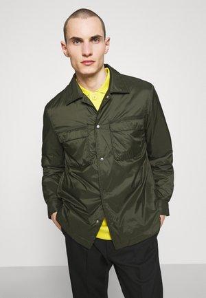 COLUMBO  - Light jacket - dark army