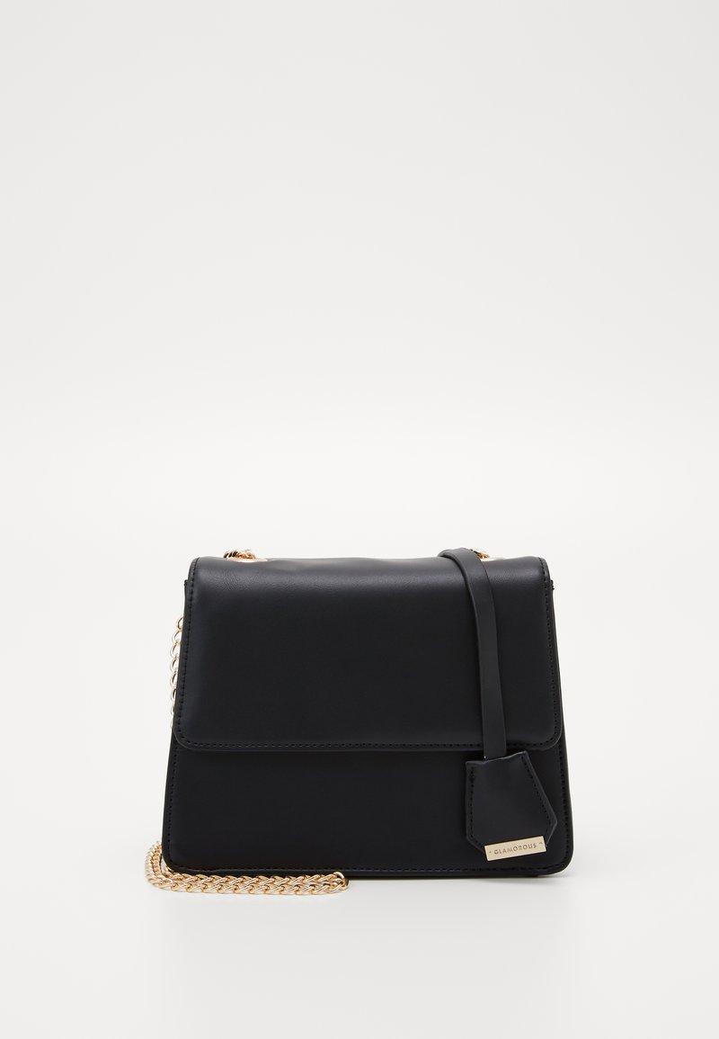 Glamorous - Across body bag - black