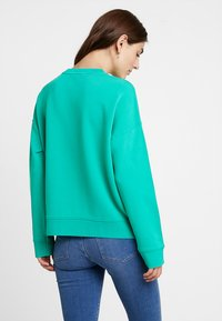 Tommy Hilfiger - Sweatshirt - green - 2