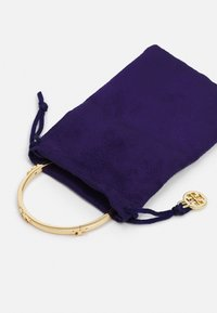 Tory Burch - SERIF STACKABLE BRACELET - Bracelet - gold-coloured - 3