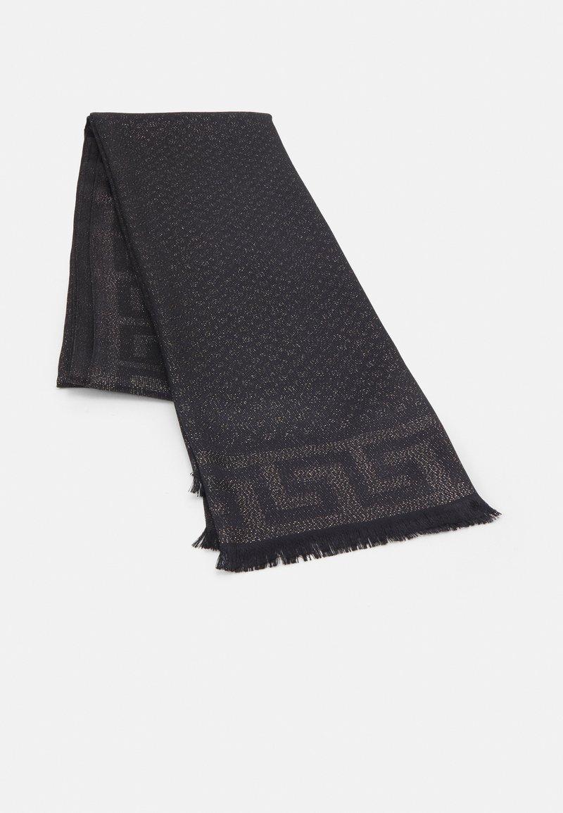 Versace - SCARF UNISEX - Scarf - black
