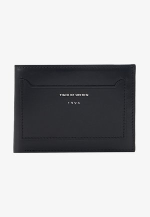 SJATTE - Peněženka - black