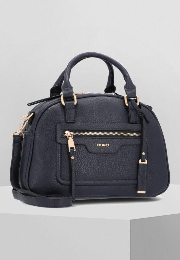 Picard - BE NICE - Handbag - navy