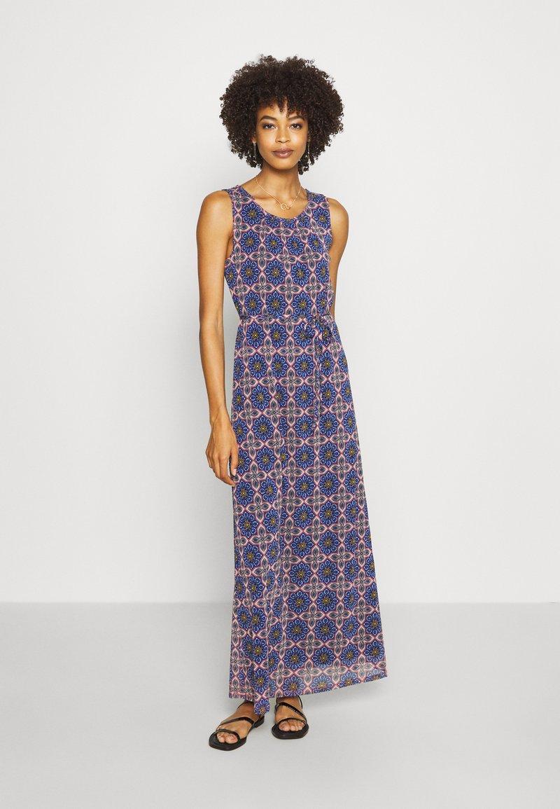 comma casual identity - LANG - Maxi dress - multi-coloured