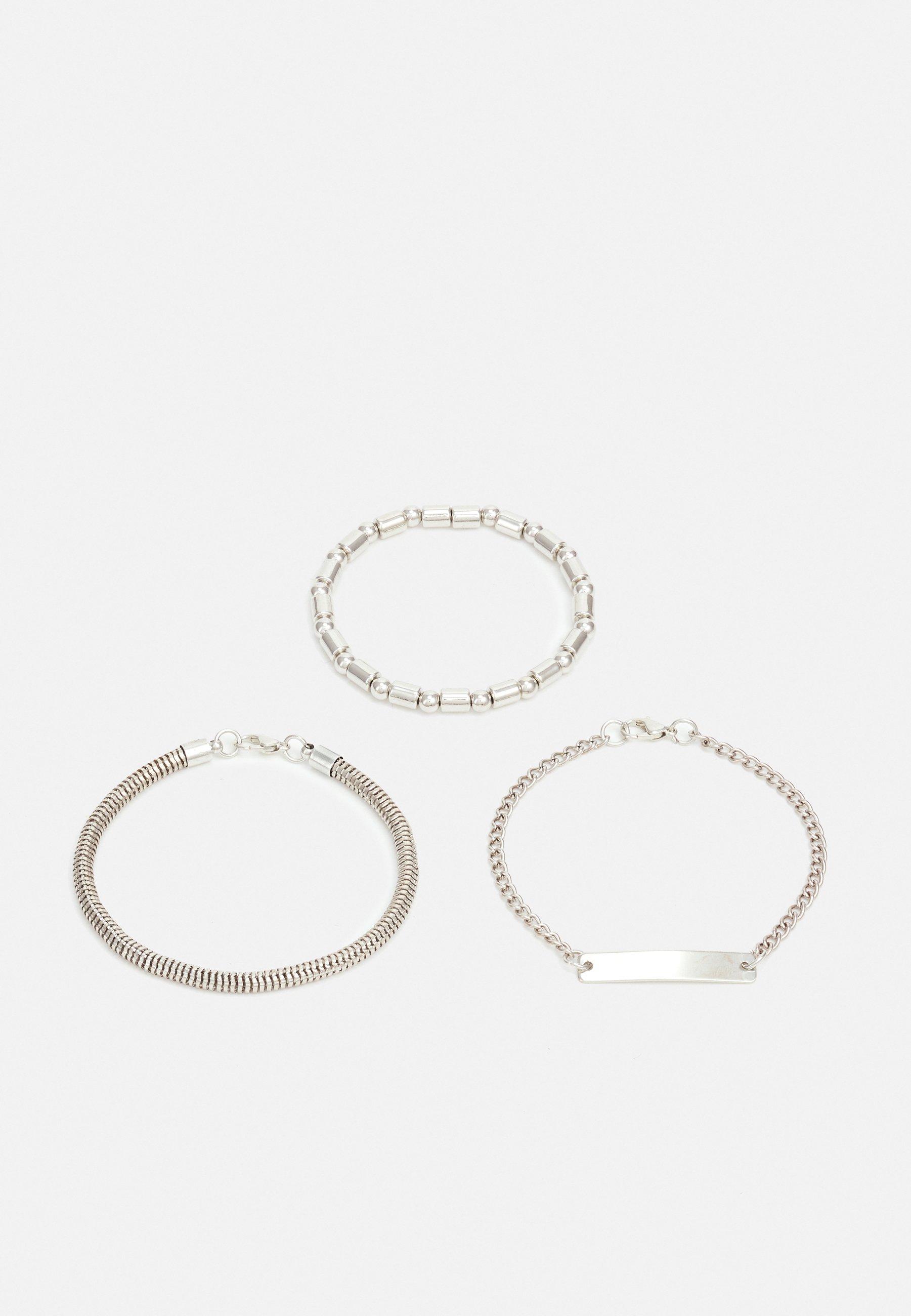 Femme UNISEX 3 PACK - Bracelet