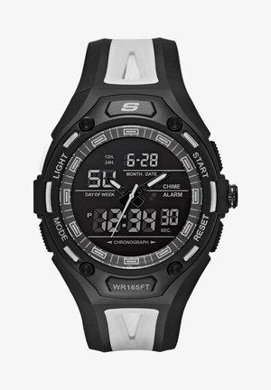 LIBERTY - Chronograph watch - black