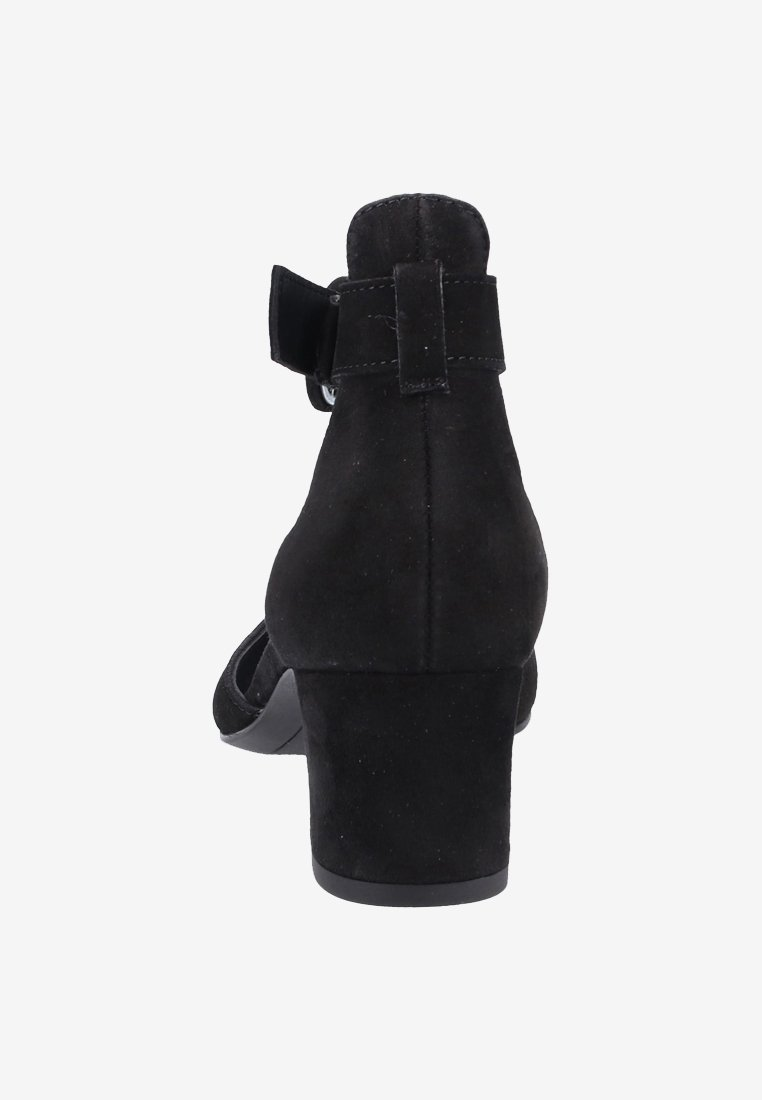 Paul Green Escarpins - black - Chaussures à talons femme Original