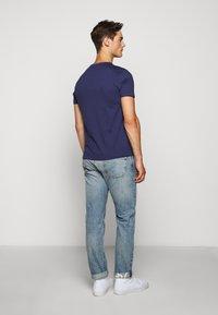 Polo Ralph Lauren - Basic T-shirt - boathouse navy - 3