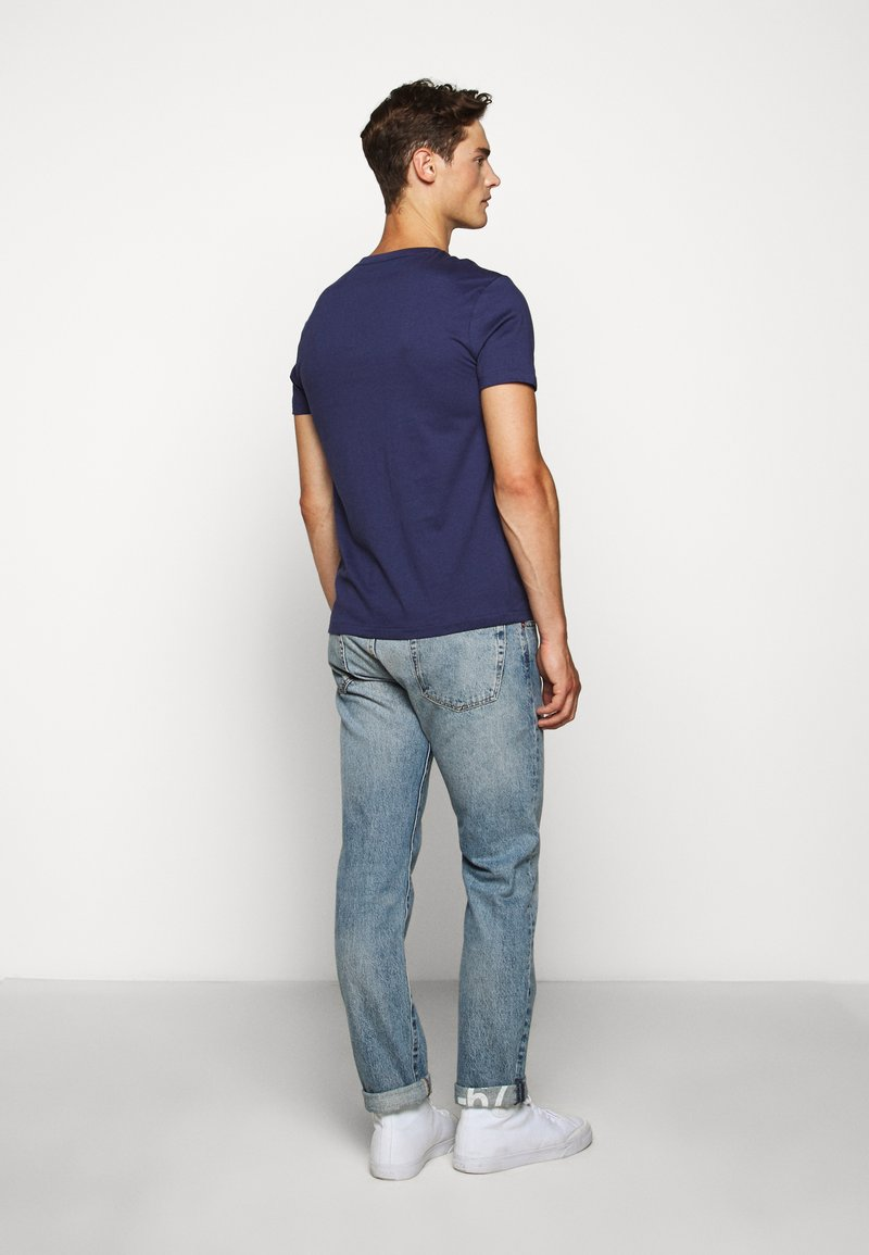 Polo Ralph Lauren - T-shirt basic - boathouse navy