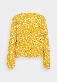 edc by Esprit - Blouse - brass yellow - 1