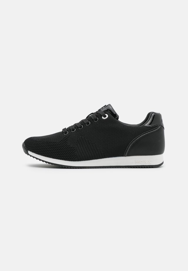 CATO - Sneakers basse - black