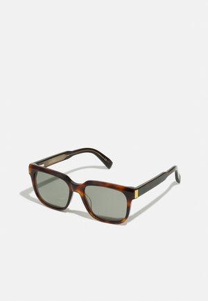 UNISEX - Sunglasses - havana/grey