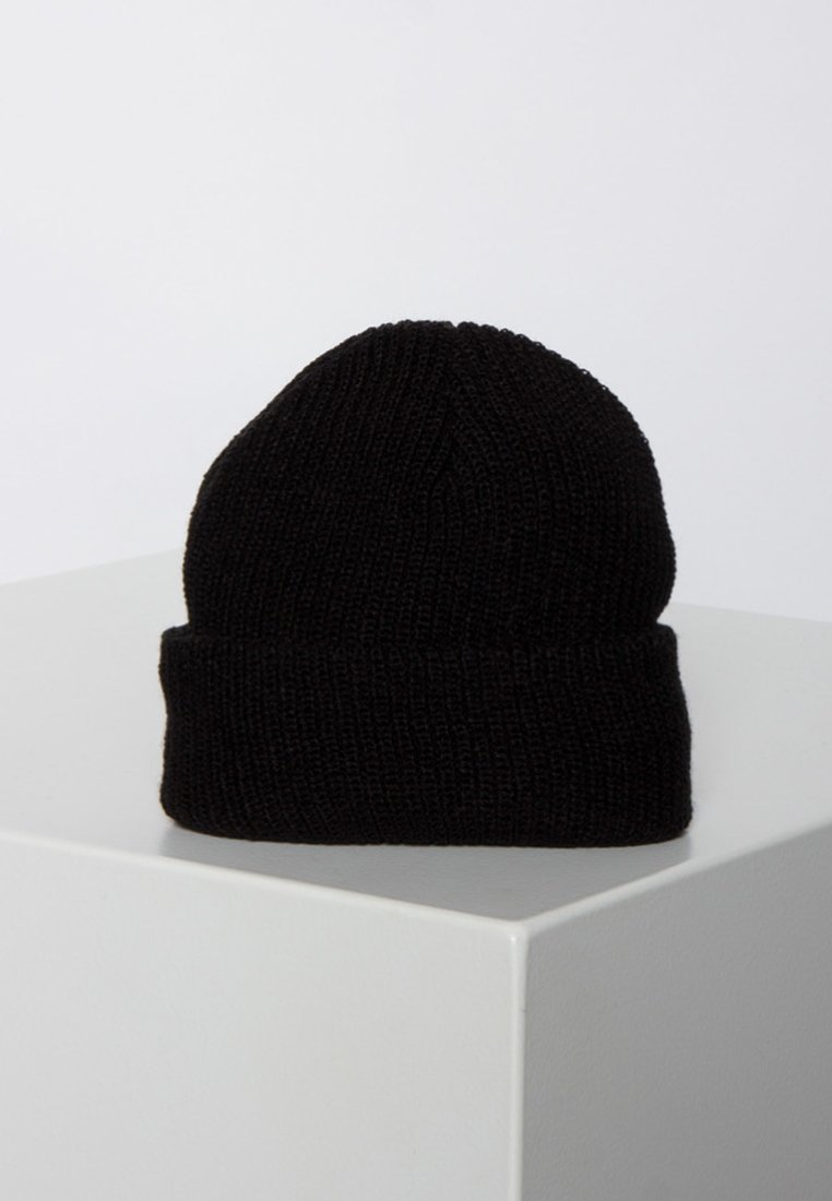 Huf Usual - Mütze Black/schwarz