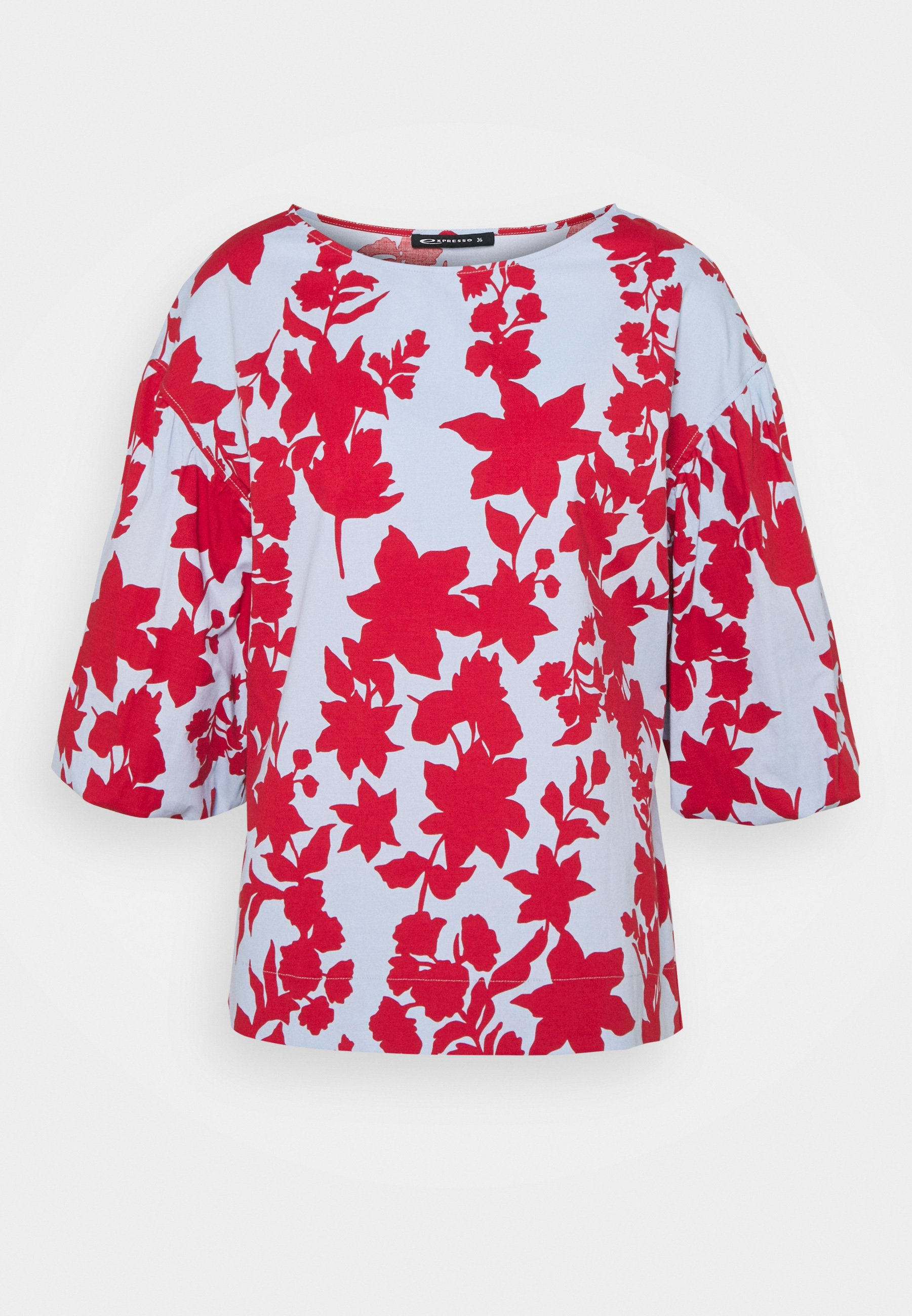 Women CARLY - Long sleeved top