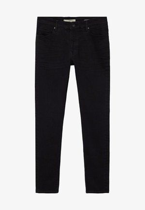 JUDE - Jeans Skinny Fit - black denim