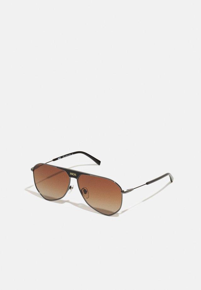 UNISEX - Sluneční brýle - dark ruthenium