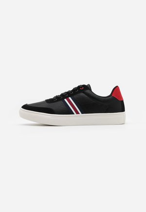 ELM - Trainers - navy/red