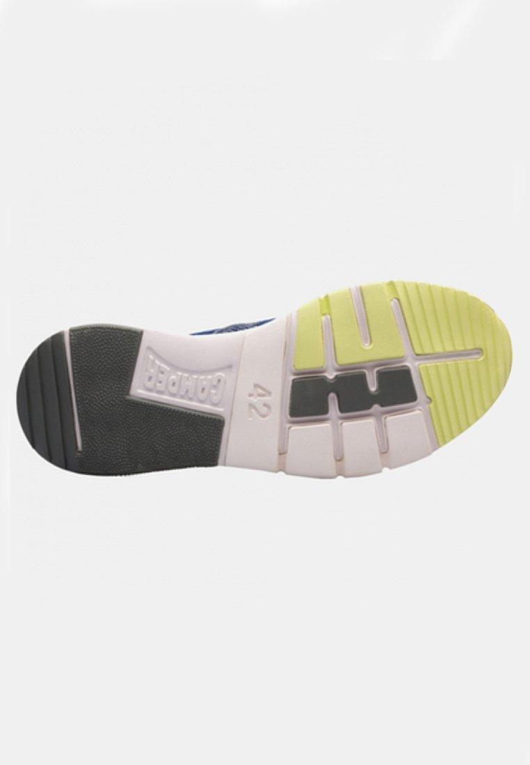 Camper DRIFT - Sneaker low - gray, blue/mehrfarbig - Herrenschuhe Z2y0F